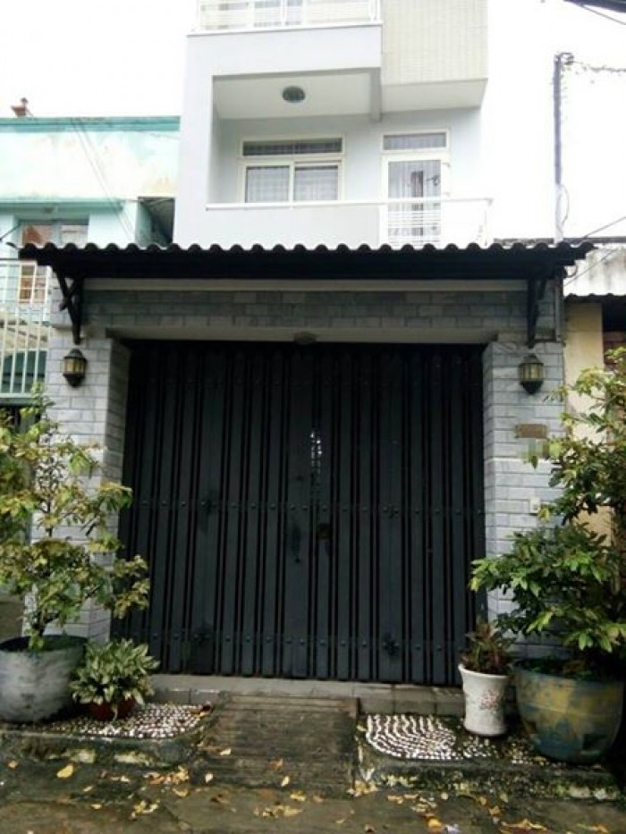 Sở Hữu Ngay Nhà Phố 1 Trệt, 1 Lầu, Dt 80M2