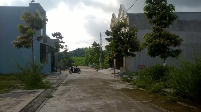 Bán lô đất đường Hố Lang Tân Bình Dĩ An shr 66m2 tc 100%
