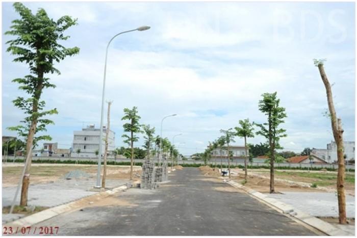 Bán Đất VTC Intecom, Ngay TT Hành Chính, Quận 2