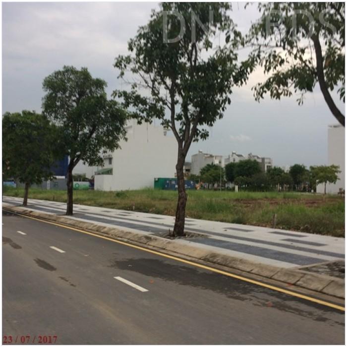 Đất ngay Trung tâm Thể Thao, Quận 2. Ngay Đồng Văn Cống