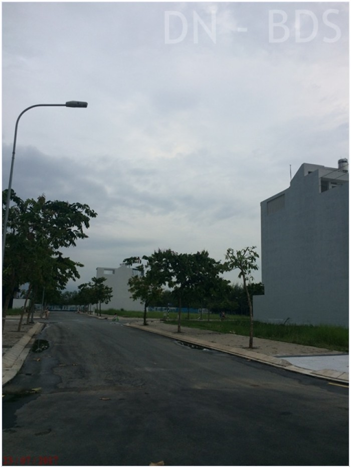Bán Gấp ĐẤT thổ cư Bệnh viện Ung Bướu - Mặt tiền Đại lộ 60m. Q2