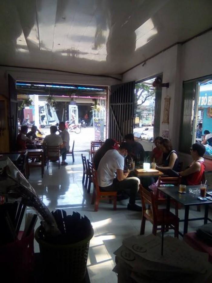 Sang Quán Cafe Gấp  Cây Trâm,Gò Vấp