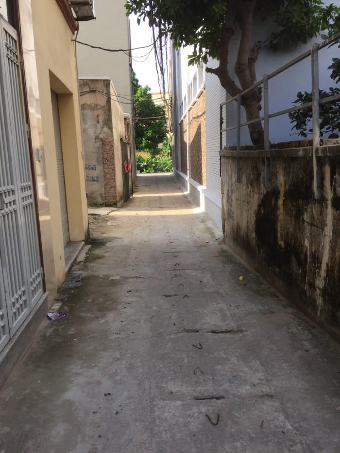 Bán nhà mới xây Ngô Quyền , Quận Hà Đông – Hà Nội 33.5m2