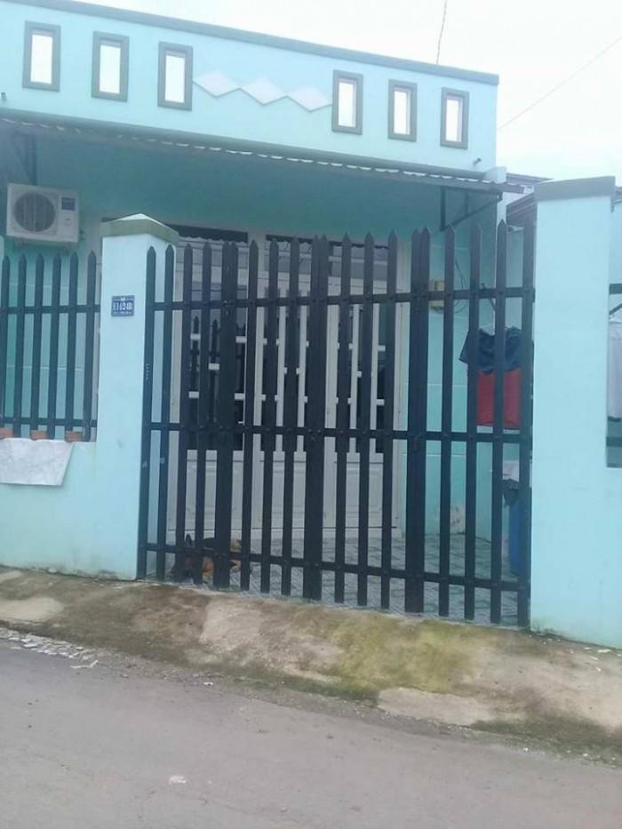 Nhà bán chính chủ diện tích 5x17 vĩnh lộc B Bình Chánh