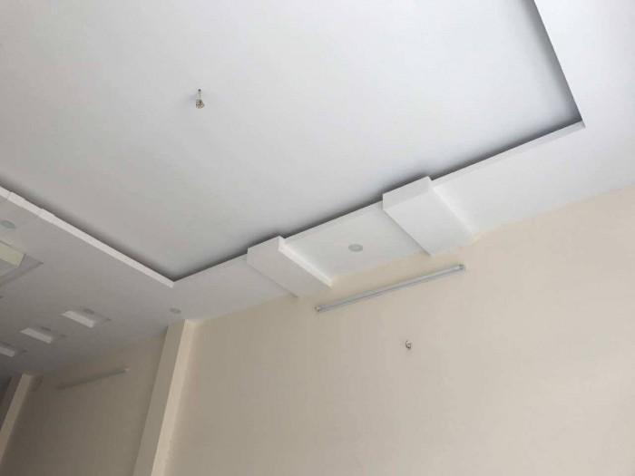 Cần bán nhà sổ hồng riêng 1 trệt và 2 lầu
