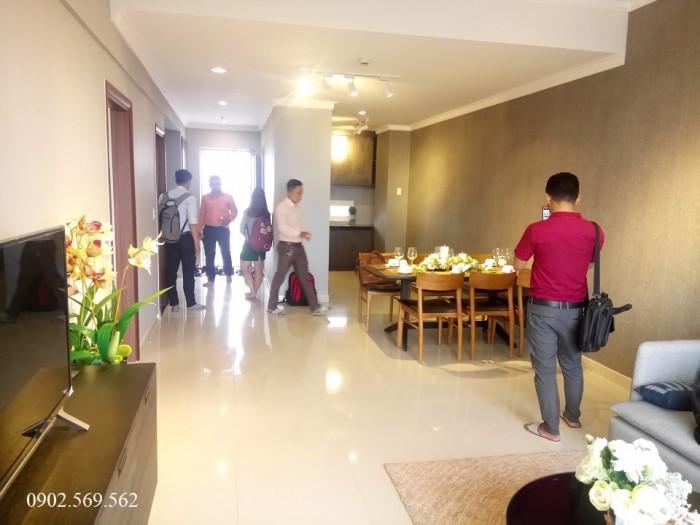 Painthouse Green Park Bình Tân – Nhận nhà ở ngay