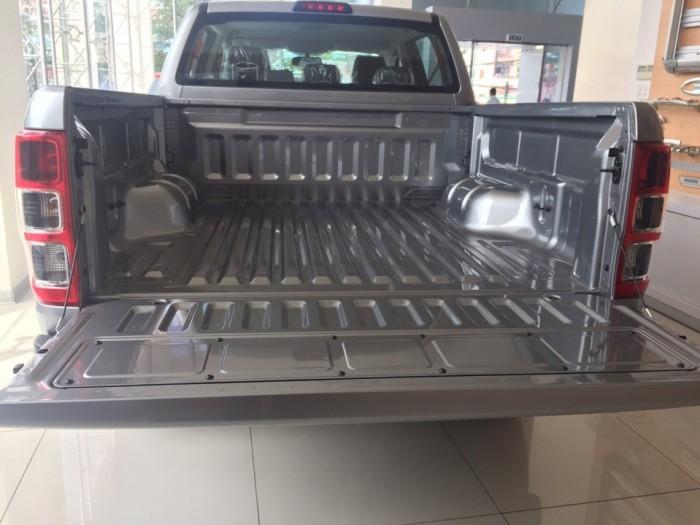 Ford Ranger XLS 2.2L 4x4 MT Liên hệ để ưu đãi giá tốt và được hỗ trợ hiệu quả