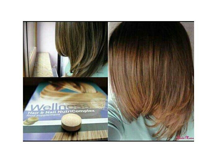 Phức hợp chăm sóc tóc2