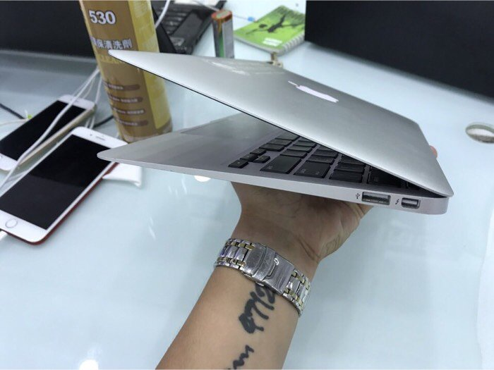 Macbook Air 20154