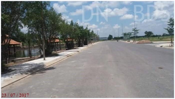 Đất gần Công Ty Việt Nhật, Ven sông Sài Gòn, Q2