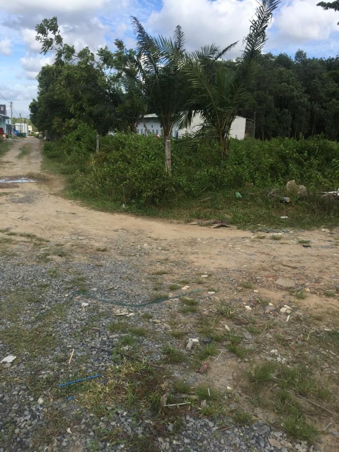 Bán đất ngay ngã ba thành phố mới, khu CN kim huy