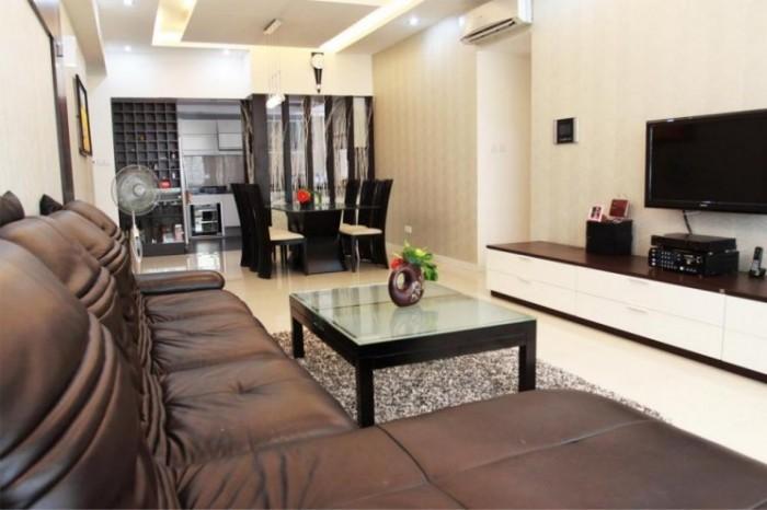 Kẹt tiền cần bán căn hộ 3PN 99m2 Sài Gòn Pearl