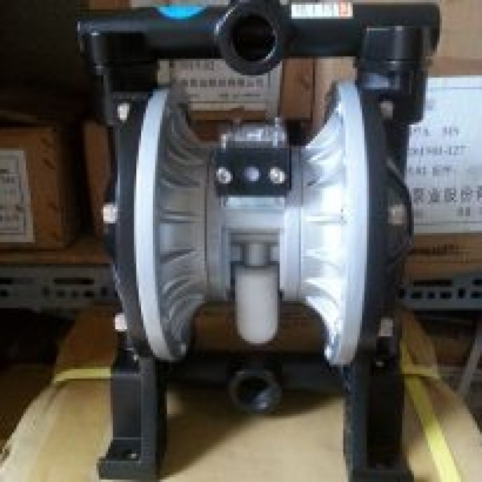SPRO - nơi bán máy bơm màng khí nén, bơm màng Yamada chất lượng, giá rẻ ở đâu?