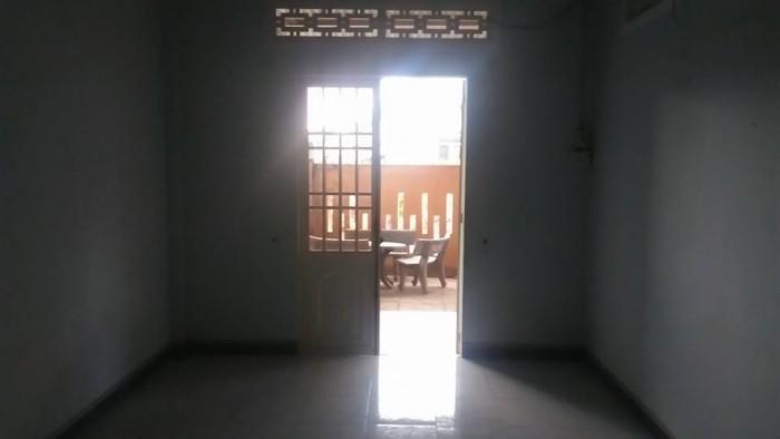 Bán nhà hẻm Lê Duẫn, nhà cấp 4 - 2 mặt tiền - rộng rải