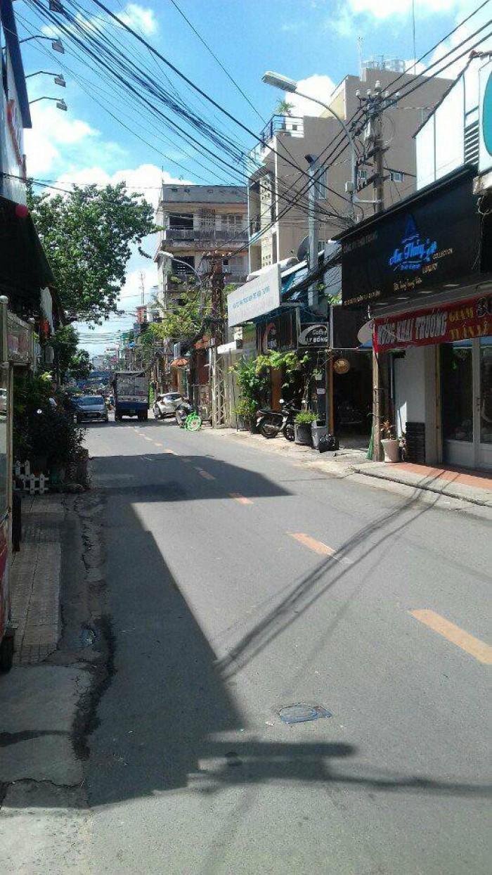 Bán nhà: Mặt tiền Đường Bùi Thị Xuân, P2, Q.Tân Bình