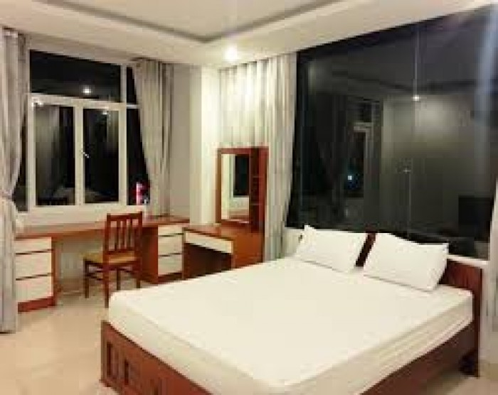 Cho thuê căn hộ khu Gia Hòa, 2PN, 2WC, phòng giặt, ban công, view hồ bơi