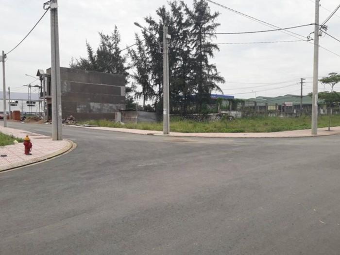 Cần Bán Lô Đất Ở Đường 826, Tân Trạch Cần Đước Long An.