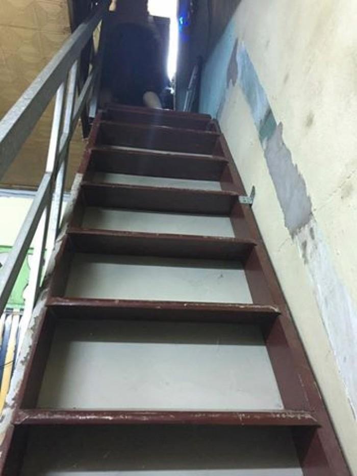 Bán Gấp Đất Thánh, Q.Tân Bình, 4.5x7m, 2 tầng.
