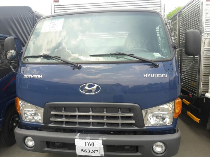Giá Xe Hyundai HD99 trả trước 100 triệu giao xe ngay | Tư vấn tận tình, chuyên nghiệp, hỗ trợ vay trả góp nhanh gọn.