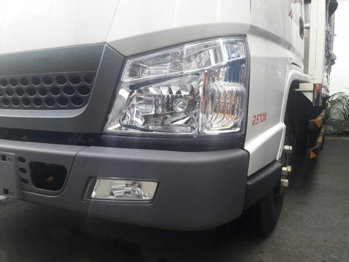 Xe tải IZ49. Xe Đô Thành IZ49 Khuyến Mãi, trả trước 50 triệu giao xe ngay 4