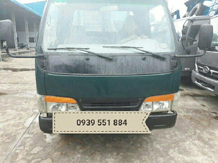 Vinaxuki  sản xuất năm 2008  Xe tải động cơ Dầu diesel