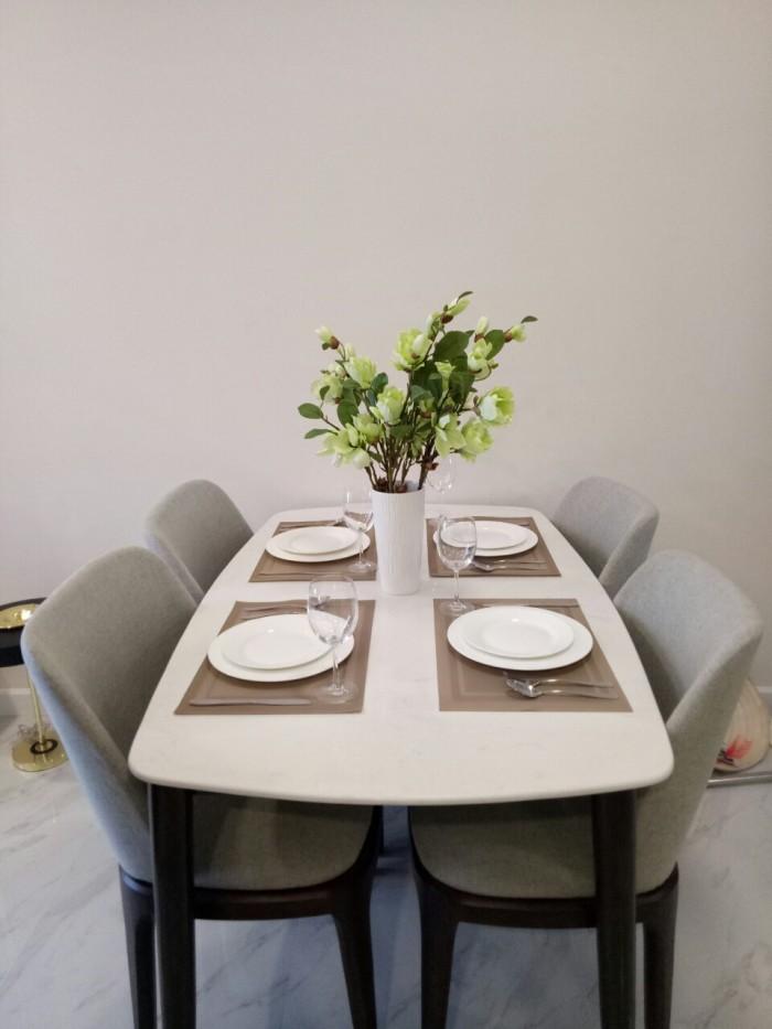 Bán căn hộ Luxury Residence mặt tiền Đại Lộ Bình Dương.