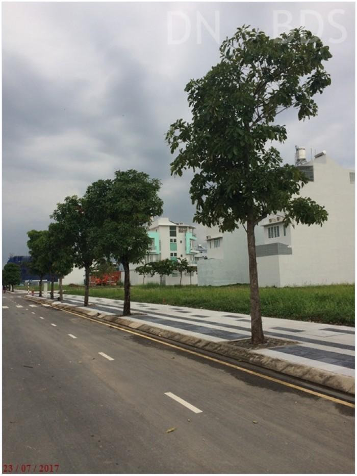 Bán Đất Bưu điện Tân Lập. Ngay Đồng Văn Cống - Quận 2