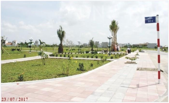 Bán GẤP đất gần Tịnh xá Ngọc Thanh - Liền kề cụm KCN - Quận 2