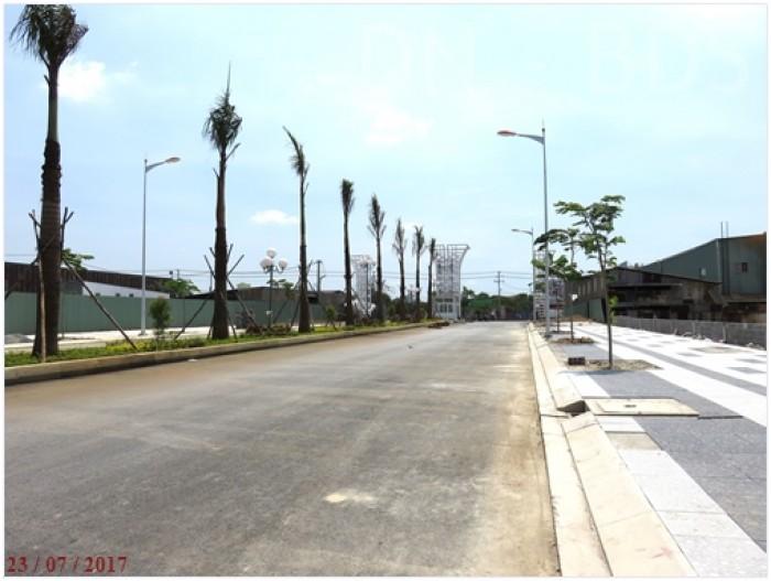 Bán GẤP đất thổ cư Trường Hoa Hạt Đậu, Ngay khu công nghiệp. Q2