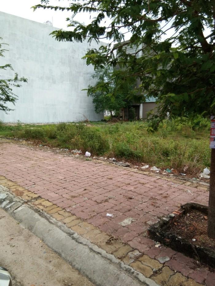 Đất nền mt đường Nguyễn Bình có SHR bao sang tên