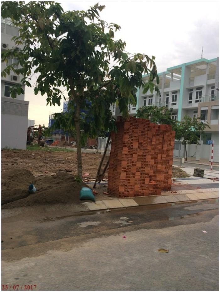 Đất liền kề Ngân hàng SCB - Q2 - Ngay Đồng Văn Cống