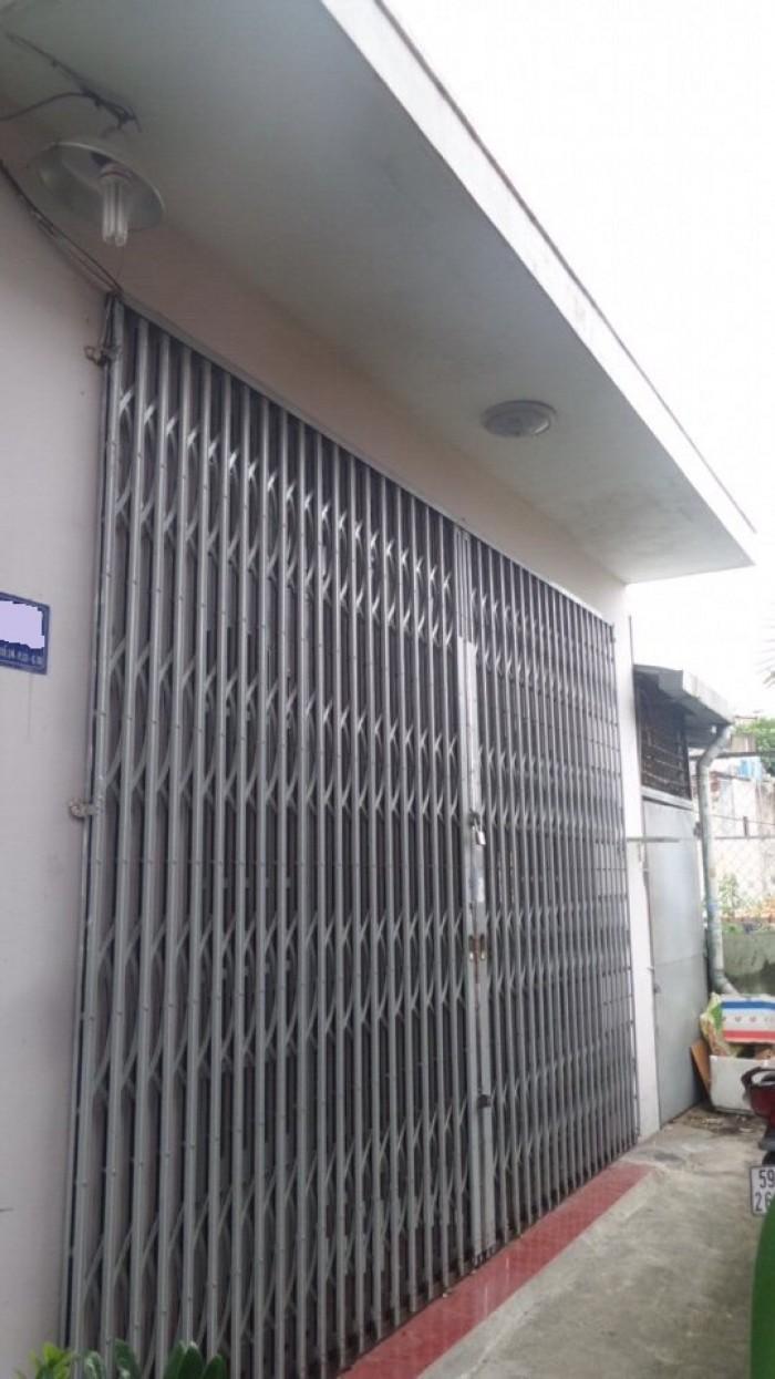 Bán Nhà Hẻm 579 Phạm Văn Chiêu, Phường 13, quận Gò Vấp, 6,2 x 7,9m, Cấp 4