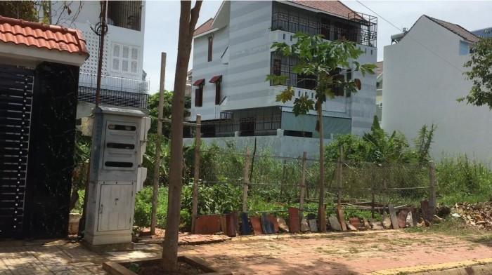 Đất nền chính chủ đường Phạm Hùng Bà Rịa-Vũng Tàu, ngay trung tâm
