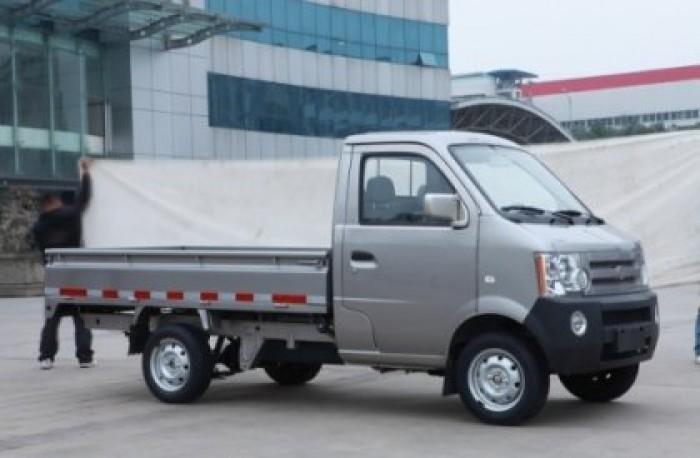 Xe tải dongben trả góp - xe tải 870kg  Bình Dương