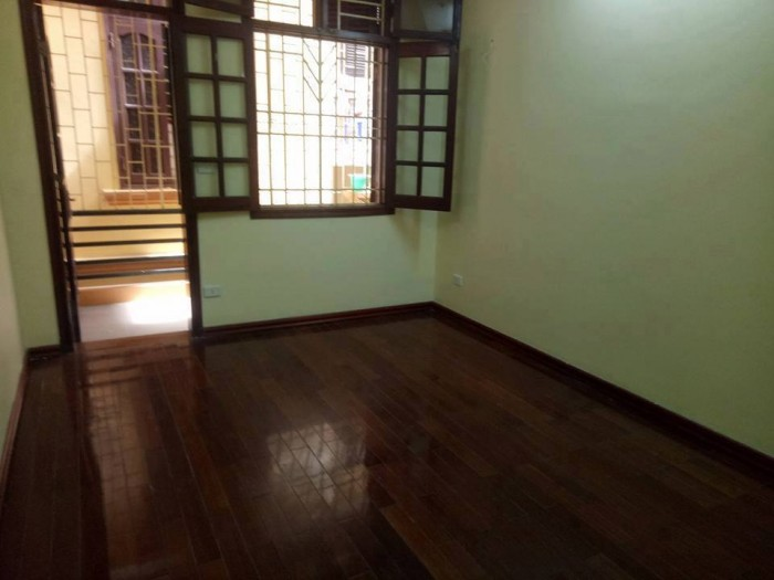 Nhà Lương Khánh Thiện, Hoàng Mai, 50M2x5T, Phân Lô, Ô tô Đỗ Cửa