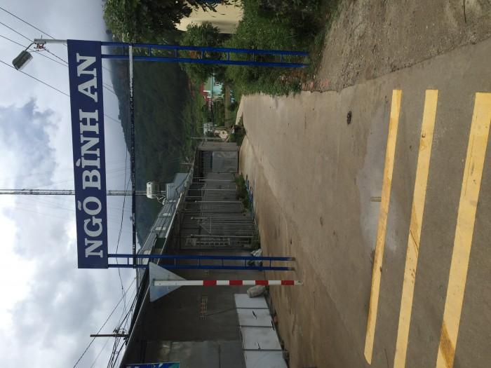 Bán đất xây biệt thự nghĩ dưỡng, gần khu du lịch Trần Lê Gia Trang