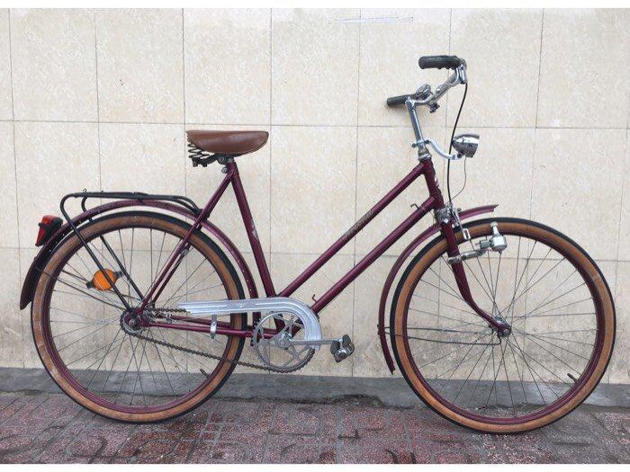 Bán hoặc cho thuê xe đạp cổ Đức
