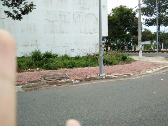 Đất nền thổ cư đường Phạm Hùng tp Bà Rịa XDTD