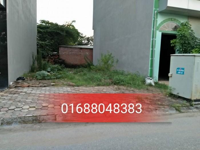 Cần bán 34.1m2 đất TDP Bình Minh