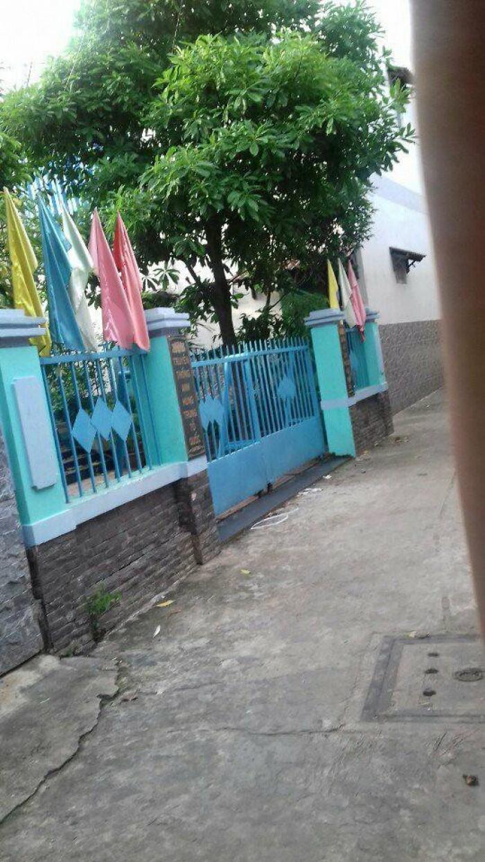 Bán nhà: Đường Nguyễn Văn Yến, P.Tân Thới Hòa, Q.Tân Phú