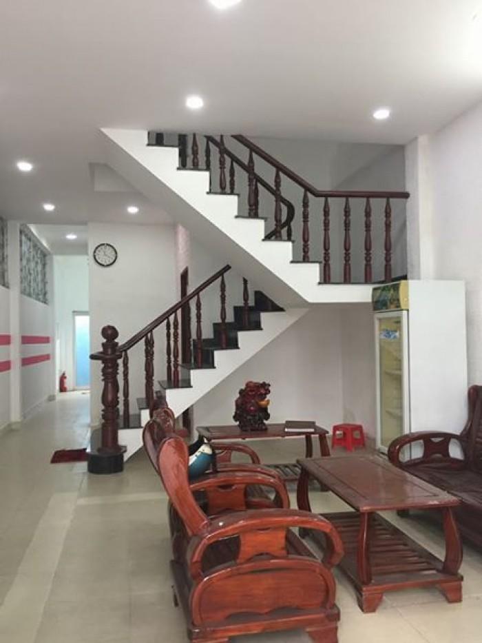 Bán nhà riêng tại đường Nguyễn Văn Bứa, xã Xuân Thới Thượng, Hóc Môn, Hồ Chí Minh diện tích 80m2