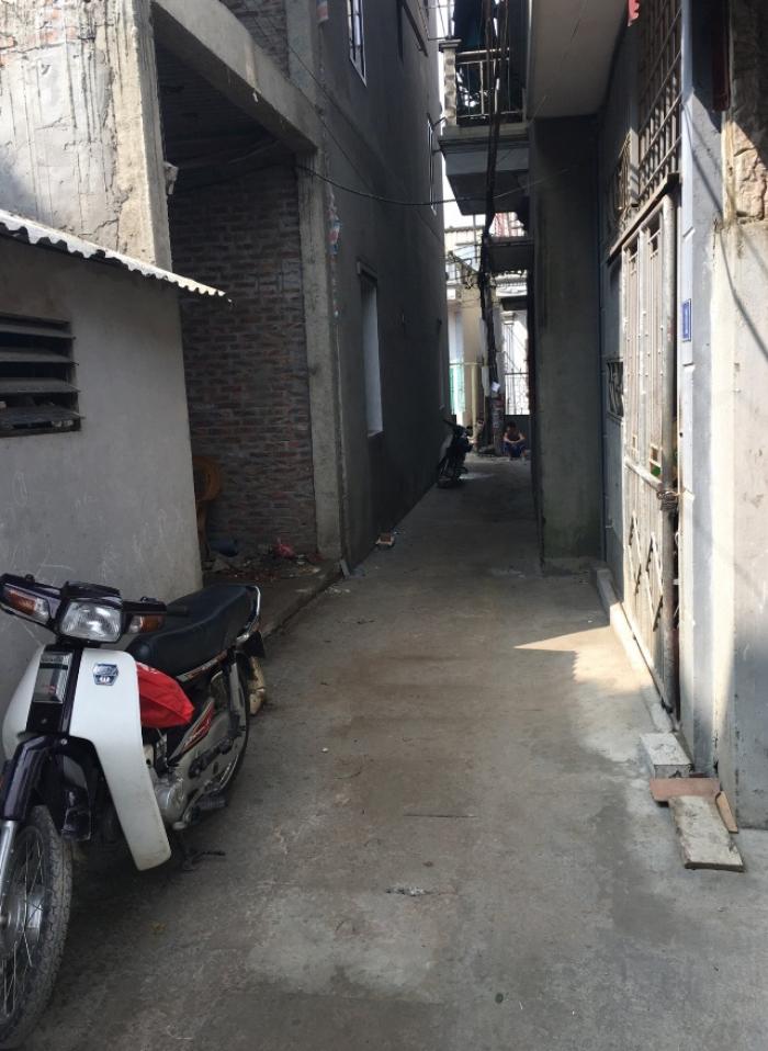 Hót Hót Đất quá rẻ cho vợ chồng trẻ mới lập nghiệp tại tổ 12, Yên Nghĩa, Hà Đông