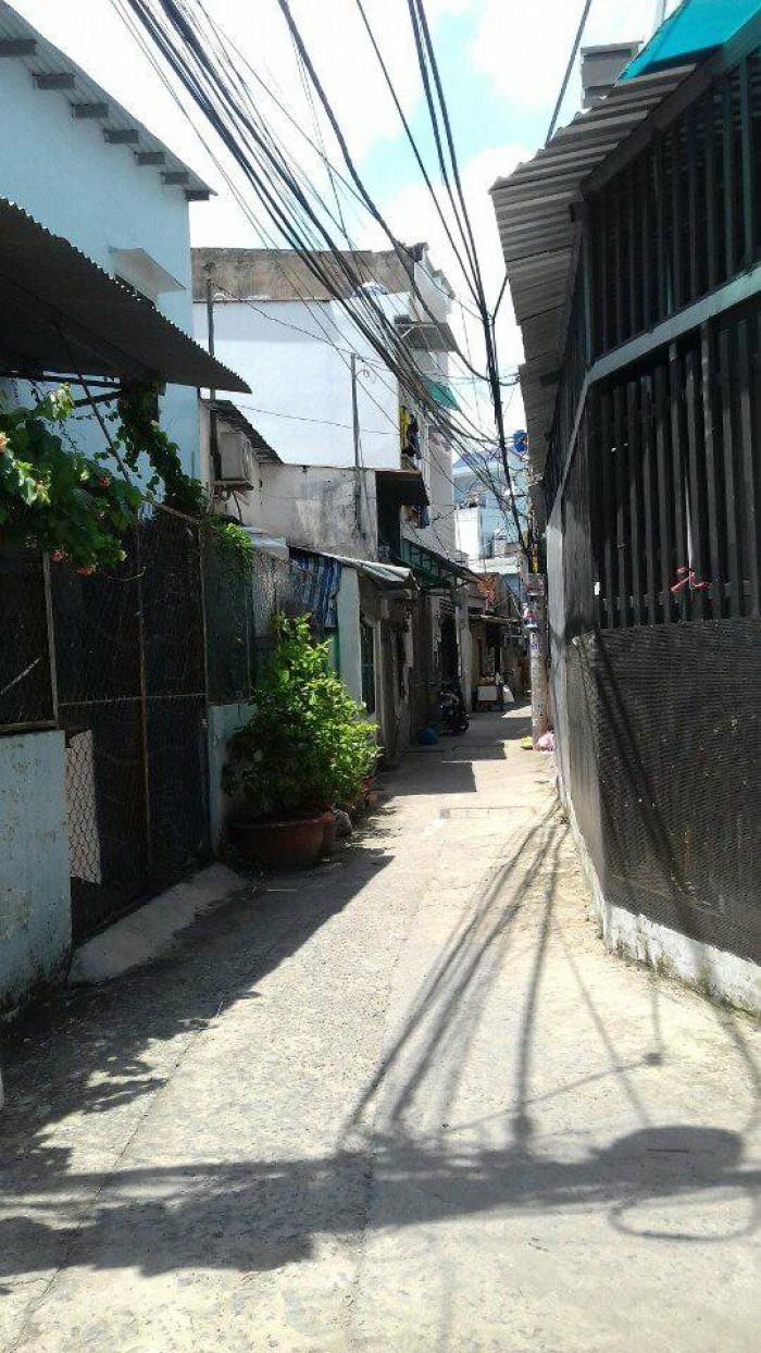 Bán nhà: Đường Tây Thạnh, P.Tây Thạnh, Q.Tân Phú