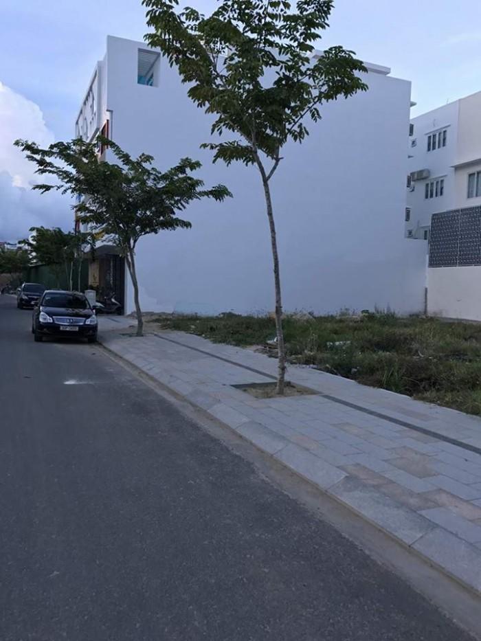 Chính chủ cần bán lô đất khu đô thị VCN Phước Hải, đối diện công viên,khu vực an ninh mát mẻ