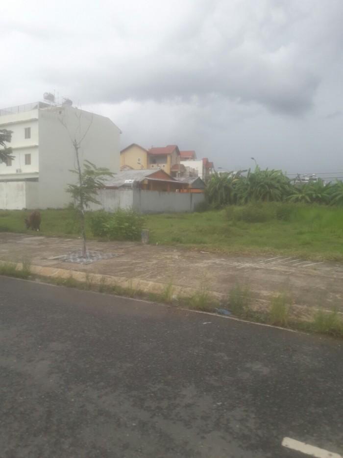 Đất mặt tiền đường Huỳnh Tấn Phát tp BÀ RỊA 5x20
