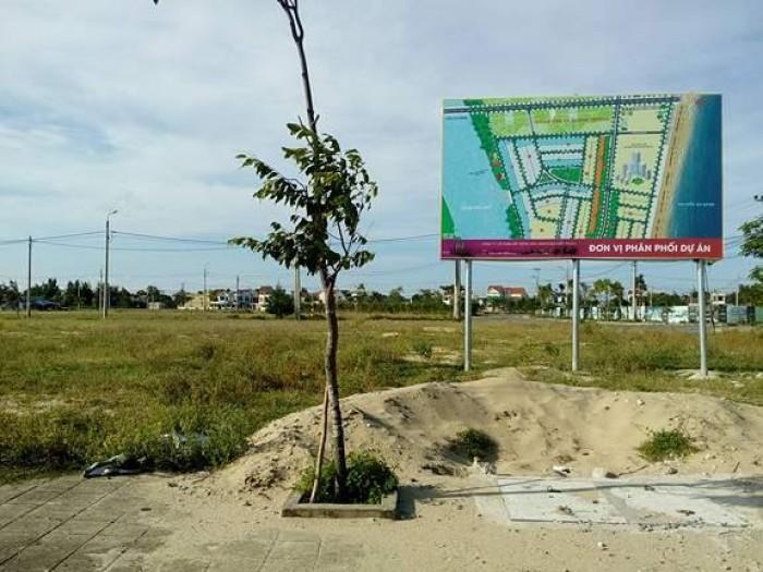 Bán đất ven biển An Bàng, kinh doanh du lịch nghĩ dưỡng cấp cao