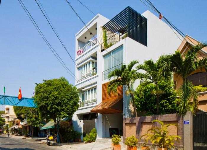 Bán Nhanh Nhà Mặt Tiền, 2 Tầng, 163m2,  Lê Văn Lương, Nhà Bè