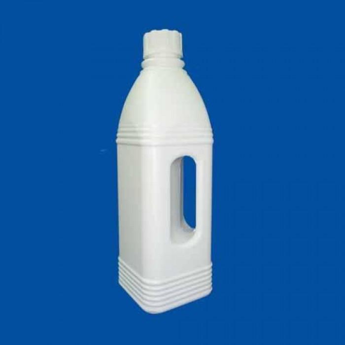 Chai nhựa đựng thuốc trừ sâu 500ml, chai nhựa 1 lít mới 100 %12
