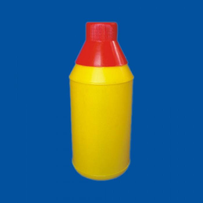 Chai nhựa đựng thuốc trừ sâu 500ml, chai nhựa 1 lít mới 100 %1
