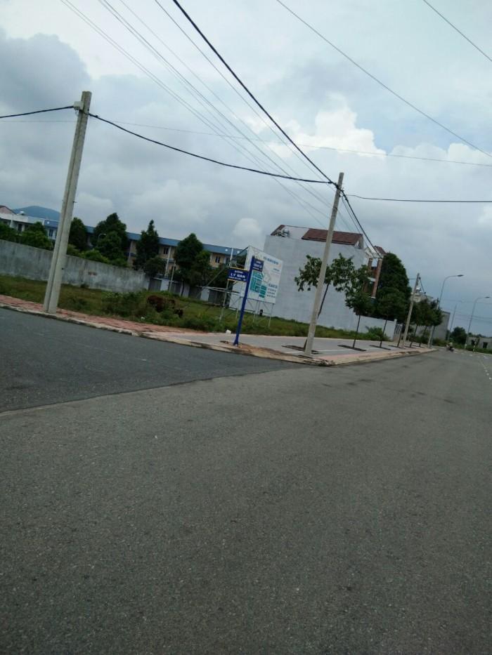 100m2 đất tc mt đường Lê Duẩn có SHR bao sang tên